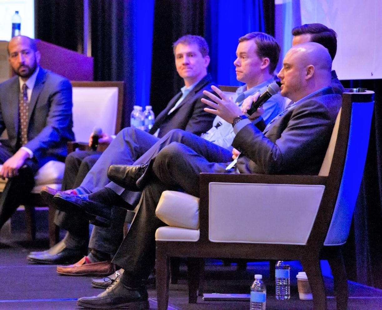 Broker panel  MFIN Conference