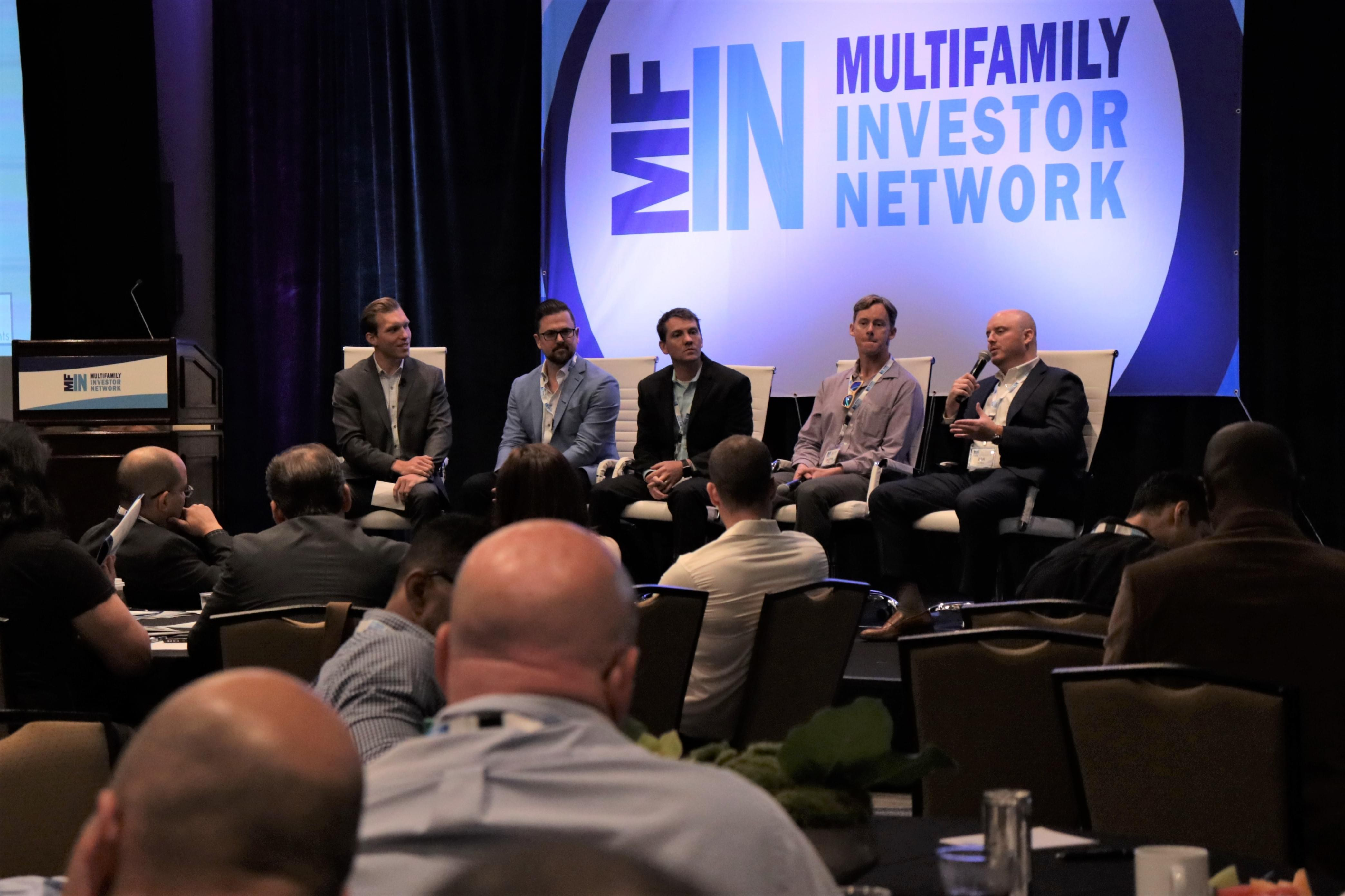 Syndicator Panel - Multifamily Investor Network Conference
